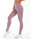 Control V2 Tights - Soft Rose