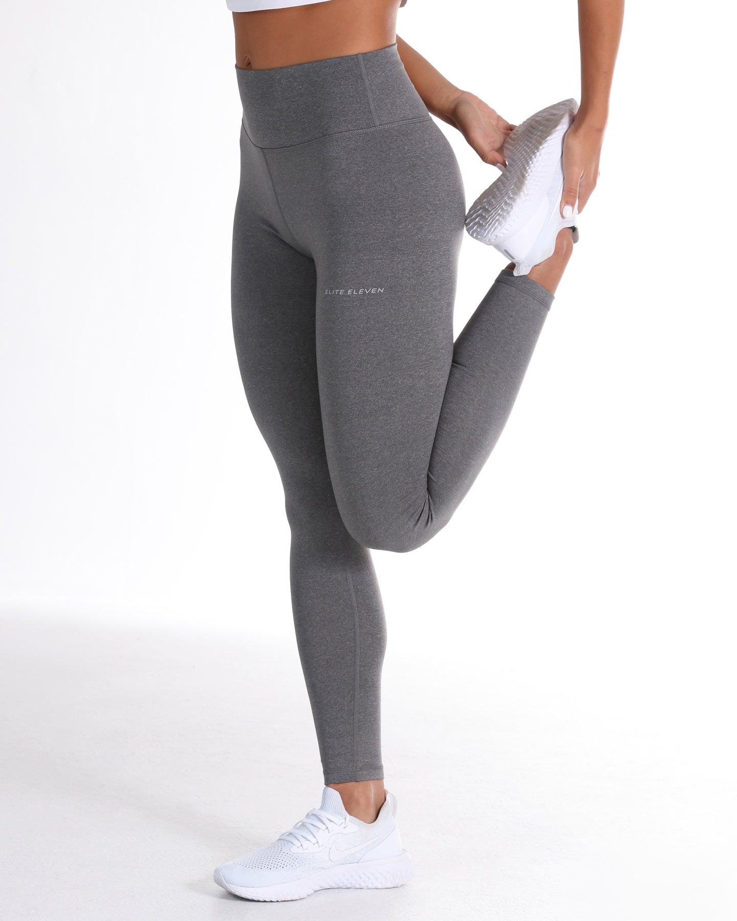 533bb53aae0443 EE Touch Tights - Graphite - Elite Eleven