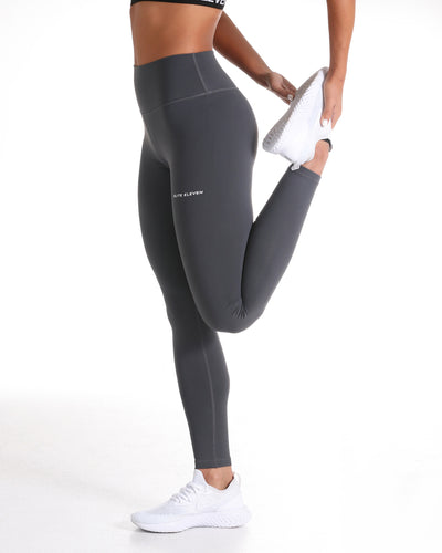 EE Touch Tights - Slate Grey