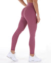Touch Scrunch Tights - Rose