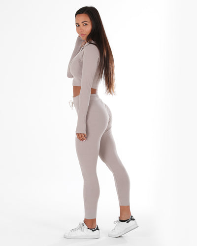 EE Lounge Leggings - Grey
