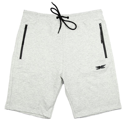 Pro Taper Shorts - Marble grey