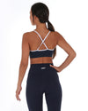 Excite Sports Bra - Midnight