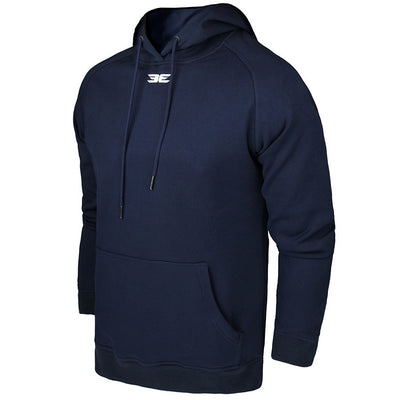 Navy Men's Aurawear hoodie by Elite Eleven Sporting - $70.99