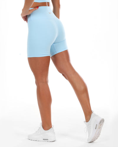 Touch Shorts - Pastel Blue