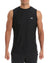 EE Premium Athletic Tank - Black