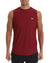 EE Premium Athletic Tank - Maroon