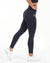 PURE Seamless Leggings - Navy