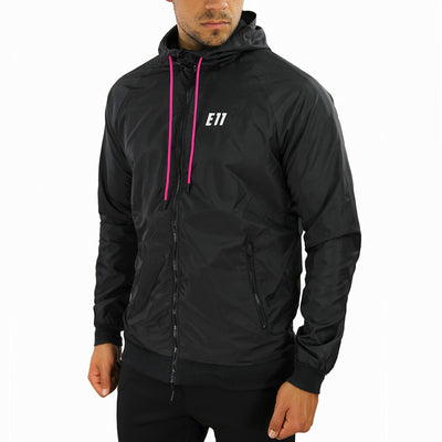 E11 Spray Jacket - PNK