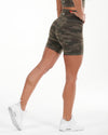 Touch Shorts - Camo