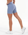 Touch Shorts - Blue