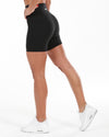 Touch Shorts - Black