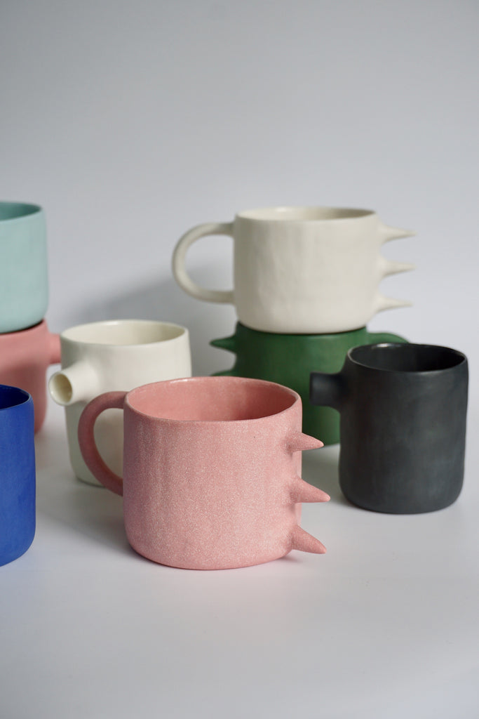 Handmade pottery Singapore Ceramics | Eat & Sip