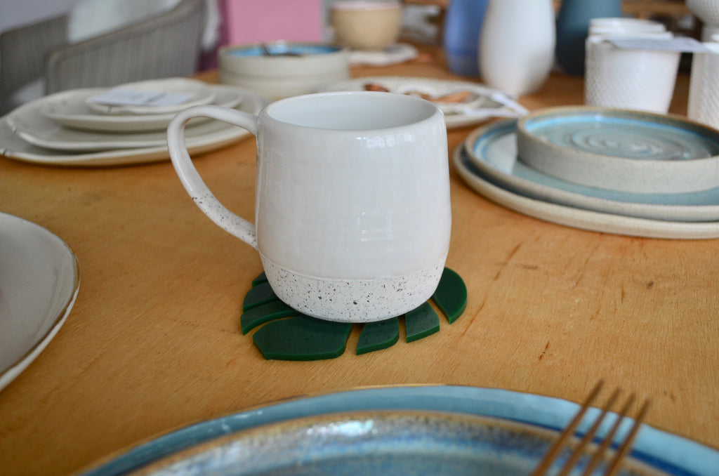 Handmade ceramics in Singapore | Eat & Sip Studio