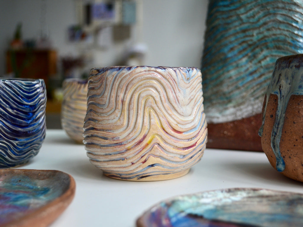 Ummuramics pottery, handmade ceramics in Singapore