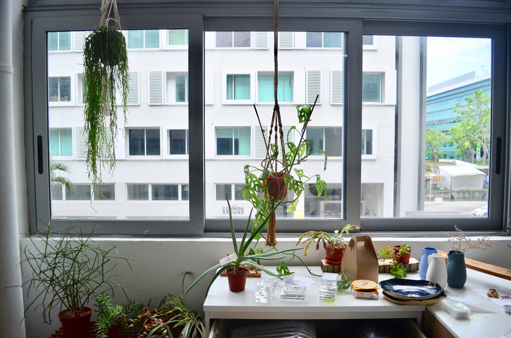 Handmade unique housewarming gifts Singapore | Eat & Sip