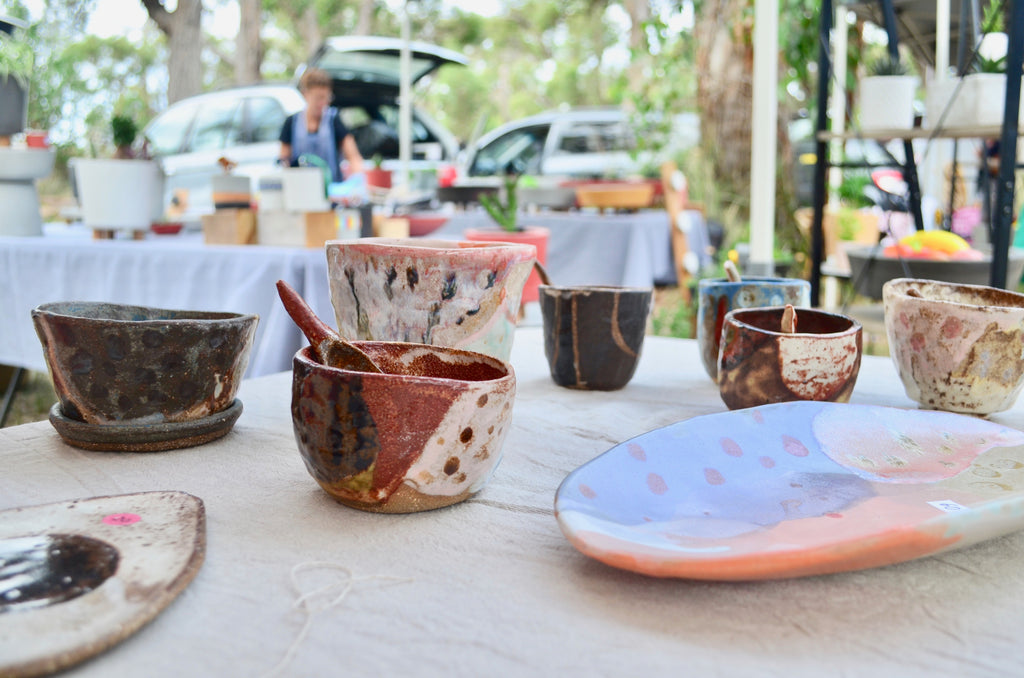 Eat Sip Field Trip | Handmade tableware Singapore