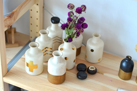 Handmade ceramic studio singapore - Eat and Sip