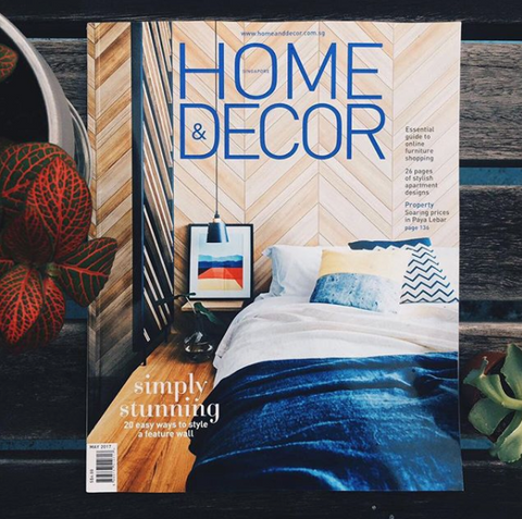 Home & Decor - Eat & Sip