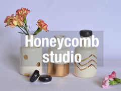 Unique homeware gifts Singapore - Honeycomb studio