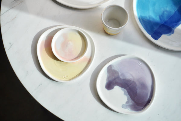 Handmade ceramics in Singapore | handcrafted tableware