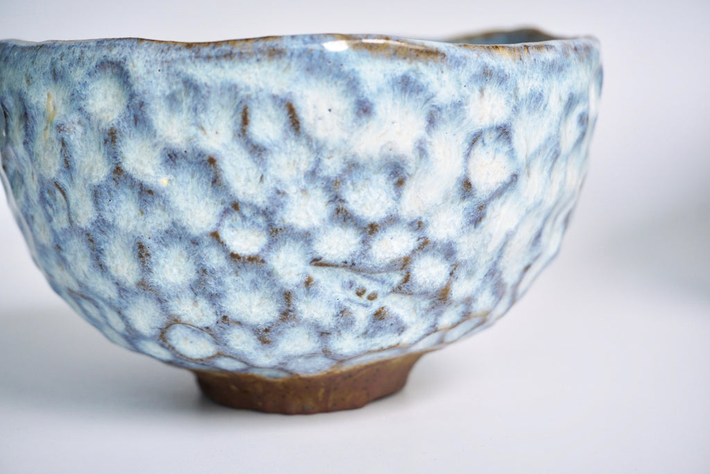 Handmade ceramic bowl Esther Ng - Eat & Sip Pottery Class Singapore
