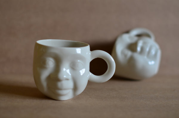 The Tableware curators - Handmade gift ideas mugs