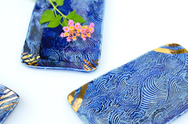 Handmade ceramic plates Singapore | Shop online at Eat & Sip