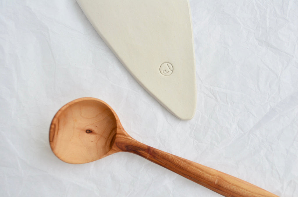 Handmade spoon rest | Housewarming gifts