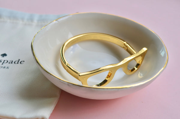 Kate spade accessory bowl gift set - Eat & Sip