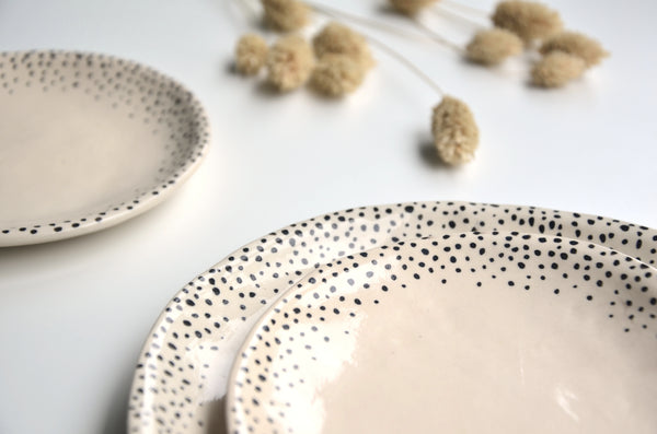 Handmade ceramic tableware - The Tableware Curators