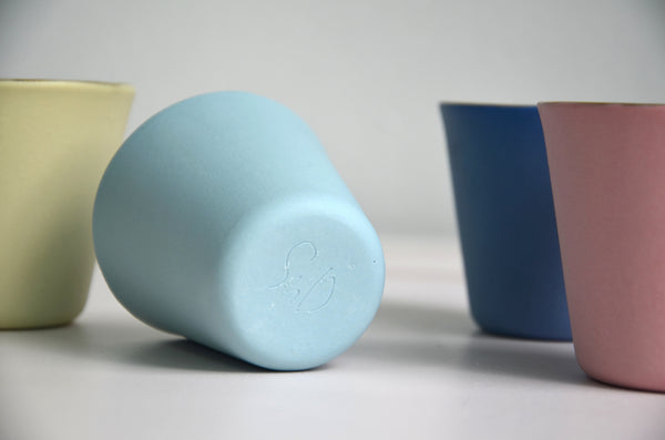 The Tableware curators - Ceramic handmade espresso cups stocked in Singapore