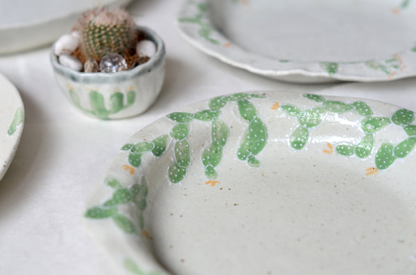 Unique housewarming gifts - Handmade tableware