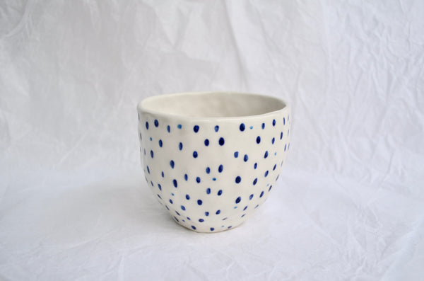 Handpinched stoneware tea cup tableware gifts, Singapore ceramics