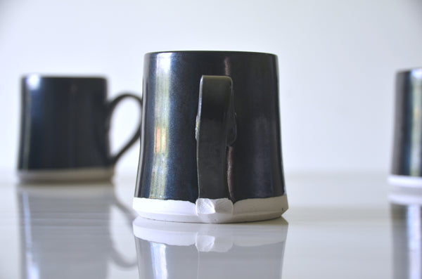 Ceramic handmade mugs by WRF lab stocked in Singapore