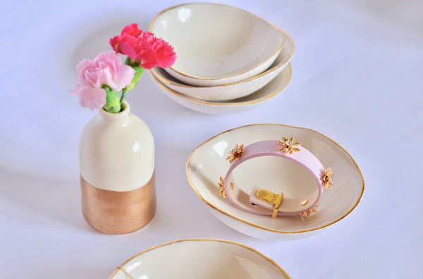 Handmade ceramic tableware Singapore - Eat & Sip
