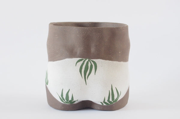 Unique gifts - Group Partner planters Singapore