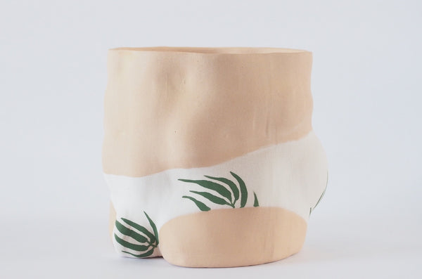 Unique gifts - handcrafted ceramic planters Singapore