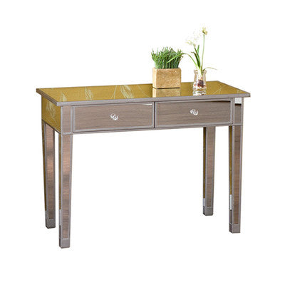 Adelaide Mirrored Console Table - Clever and Modern Home and office furniture. Pet Furniture
