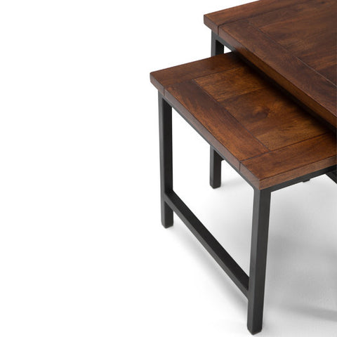 bymark 2 in 1 coffee table – clever and modern