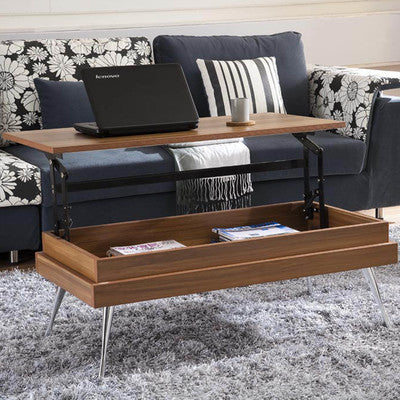 The City Coffee Table Desk