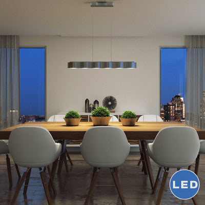 LED Chandelier - Clever and Modern Home and office furniture. Pet Furniture