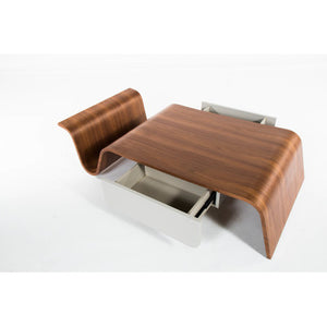 Lightfield Multipurpose Coffee Table - Clever and Modern Home and office furniture. Pet Furniture