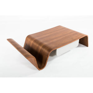 Lightfield Multipurpose Coffee Table Clever and Modern