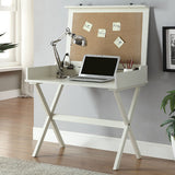 Lincoln Multi-Functional Drop Top Desk - Clever and Modern Home and office furniture. Pet Furniture
