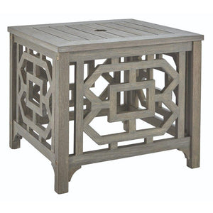 Martha Stewart Living Blue Hill Patio Side Table   Clever And Modern Home  And Office Furniture