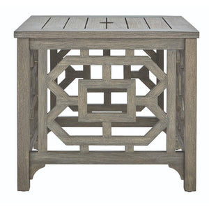 Good Martha Stewart Living Blue Hill Patio Side Table   Clever And Modern Home  And Office Furniture