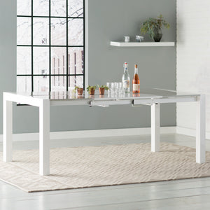 Minimalist 7 Piece Dining Set - Clever and Modern Home and office furniture. Pet Furniture