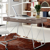 Minimalist Desk Under $200 - Clever and Modern gadgets and furniture for your home and office.