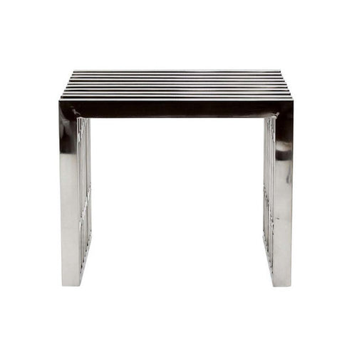 Elegant Metal Industrial Table - Clever and Modern Home and office furniture. Pet Furniture